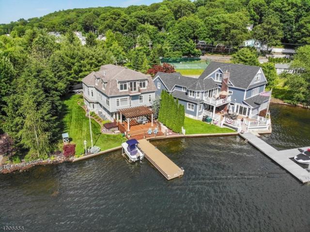 35 Bertrand Island Road, Mount Arlington Boro, NJ 07856 (MLS #3565336) :: SR Real Estate Group