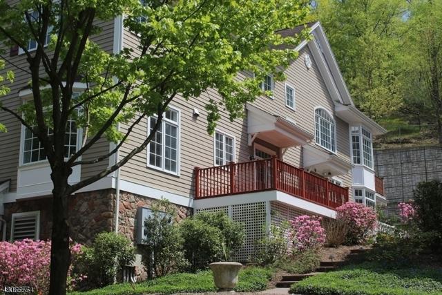 58 Chestnut St Unit 2 #2, Morristown Town, NJ 07960 (MLS #3565346) :: SR Real Estate Group