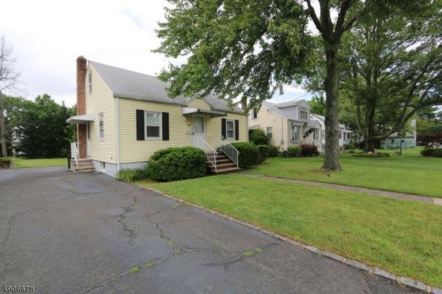 316 3RD AVE, Garwood Boro, NJ 07027 (MLS #3565358) :: The Dekanski Home Selling Team