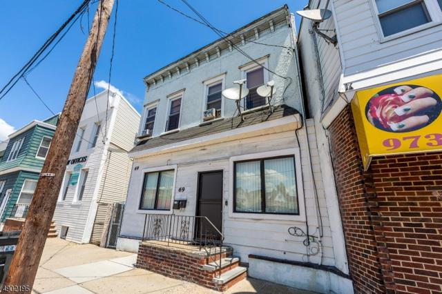 69 Bloomfield Ave, Bloomfield Twp., NJ 07003 (MLS #3565364) :: Pina Nazario
