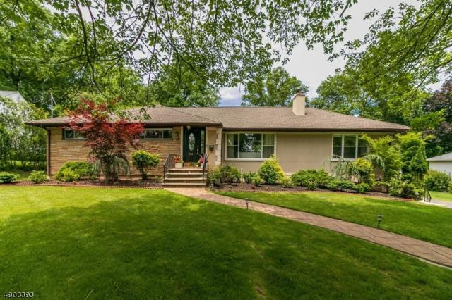 241 Pembrook Rd, Mountainside Boro, NJ 07092 (MLS #3565373) :: The Dekanski Home Selling Team