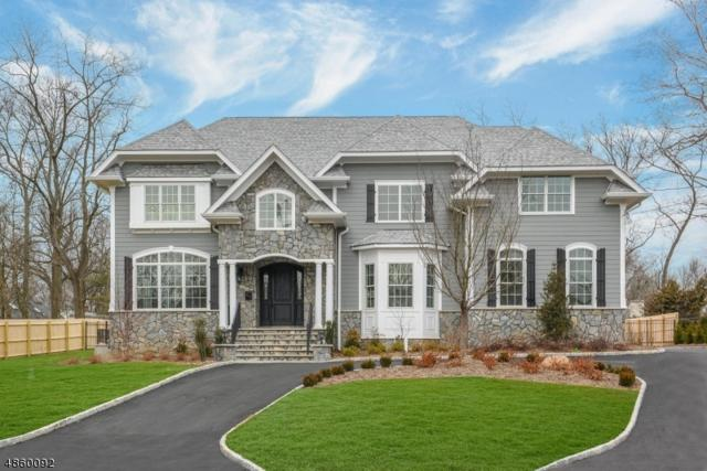 375 White Oak Ridge Rd, Millburn Twp., NJ 07078 (MLS #3565386) :: Zebaida Group at Keller Williams Realty
