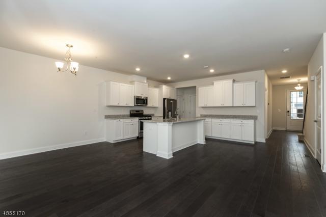 1403 Parkview Lane, Rockaway Twp., NJ 07866 (MLS #3565410) :: REMAX Platinum