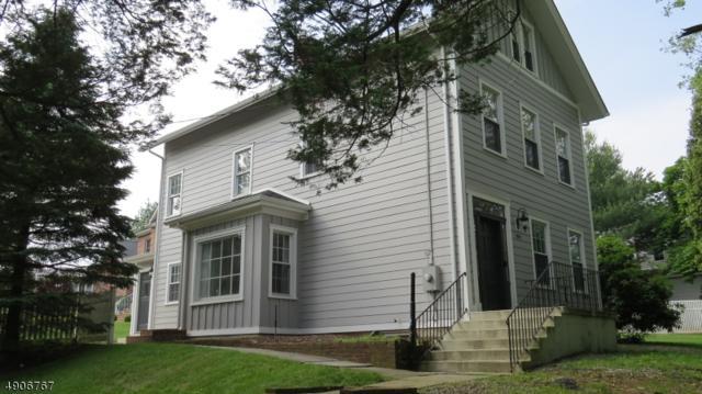 464 Ridge Rd, Cedar Grove Twp., NJ 07009 (MLS #3565429) :: Zebaida Group at Keller Williams Realty