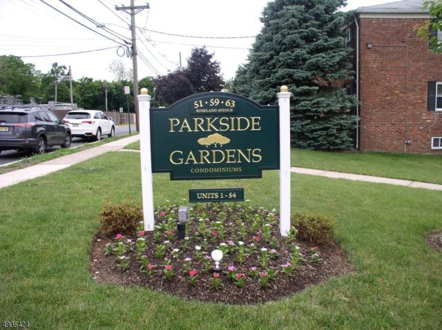 51 Roseland Ave Unit 1, Caldwell Boro Twp., NJ 07006 (MLS #3565446) :: Pina Nazario
