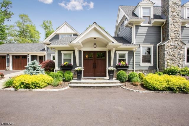 55 E Madison Ave, Florham Park Boro, NJ 07932 (#3565461) :: The Force Group, Keller Williams Realty East Monmouth