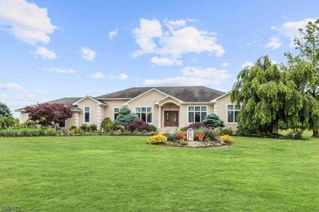608 W Sidney Rd, Franklin Twp., NJ 08867 (#3565462) :: Jason Freeby Group at Keller Williams Real Estate
