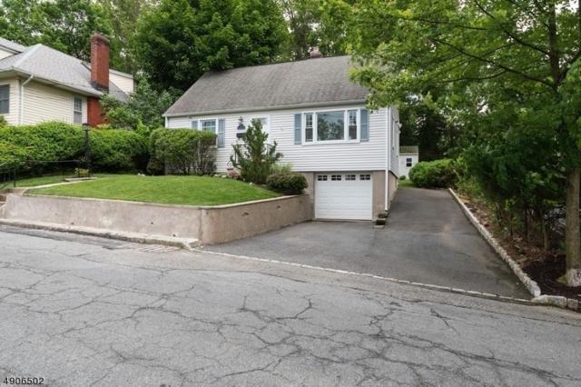 28 Robertson Rd, West Orange Twp., NJ 07052 (MLS #3565464) :: Zebaida Group at Keller Williams Realty