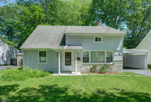 35 Hunterdon Rd, West Orange Twp., NJ 07052 (MLS #3565471) :: Zebaida Group at Keller Williams Realty