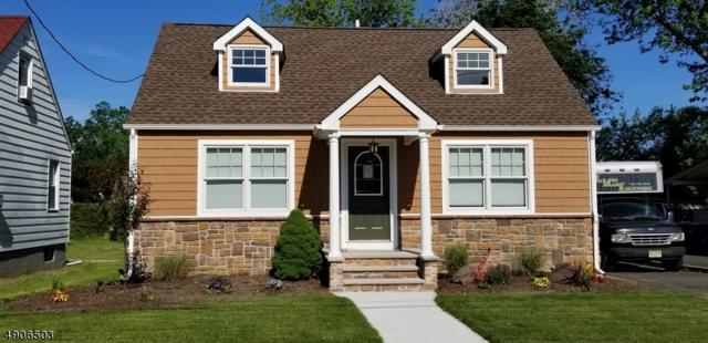 544 Marion, Bound Brook Boro, NJ 08805 (MLS #3565488) :: Weichert Realtors