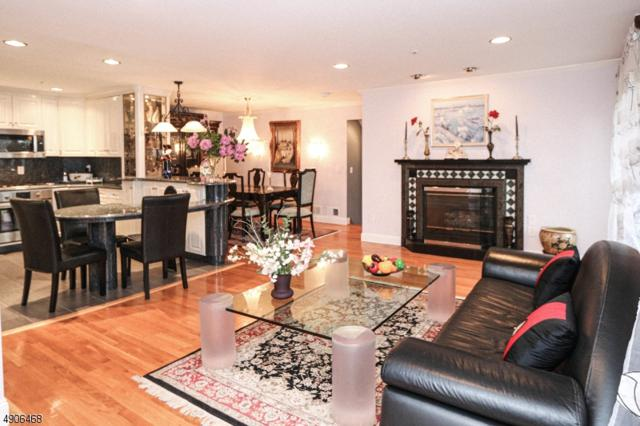 61 Larkin Cir, West Orange Twp., NJ 07052 (MLS #3565504) :: Zebaida Group at Keller Williams Realty