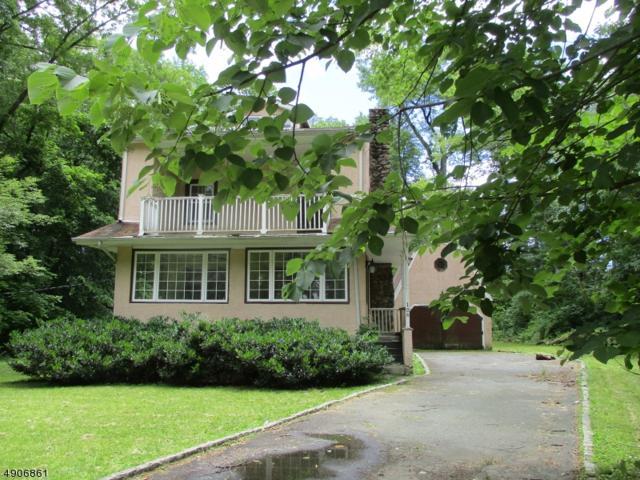 106 Kenilworth Rd, Mountain Lakes Boro, NJ 07046 (MLS #3565532) :: Weichert Realtors