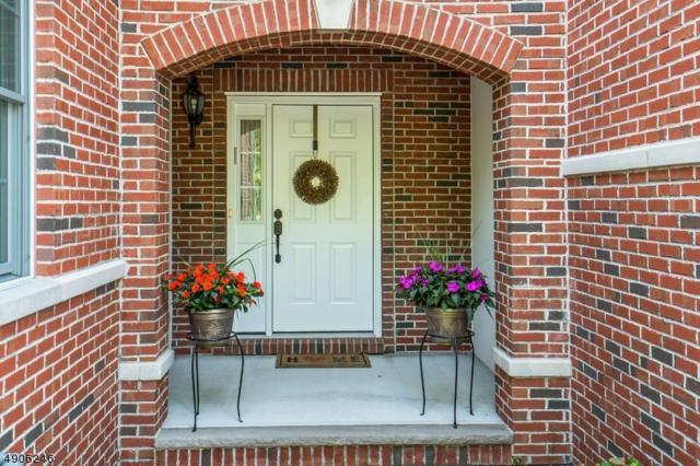 12 Cedar Gate Ct, Livingston Twp., NJ 07039 (MLS #3565547) :: The Sue Adler Team