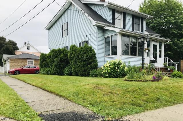 31 Silver Lake Ave, Edison Twp., NJ 08817 (MLS #3565559) :: REMAX Platinum