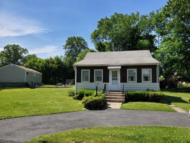 292 River Rd, East Hanover Twp., NJ 07936 (MLS #3565624) :: SR Real Estate Group