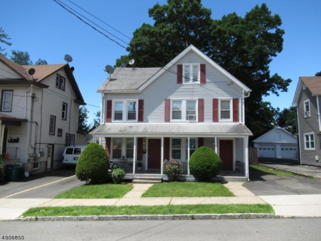 129 Pequannock St, Dover Town, NJ 07801 (MLS #3565626) :: Zebaida Group at Keller Williams Realty