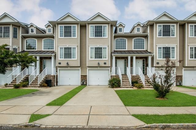 5 Heinrich St, Cranford Twp., NJ 07016 (MLS #3565636) :: The Dekanski Home Selling Team