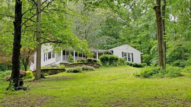 6 Flanders Rd, Chester Twp., NJ 07930 (MLS #3565681) :: William Raveis Baer & McIntosh