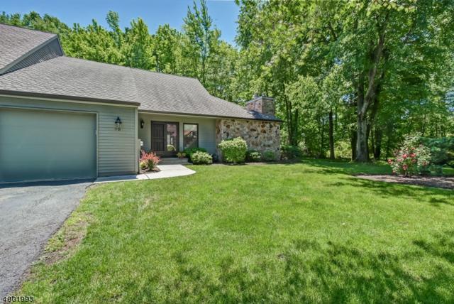 70 Stonegate Dr, Roseland Boro, NJ 07068 (MLS #3565689) :: SR Real Estate Group