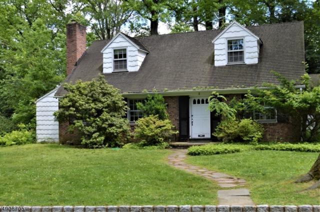 120 Greenwood Rd, Mountainside Boro, NJ 07092 (MLS #3565695) :: The Dekanski Home Selling Team