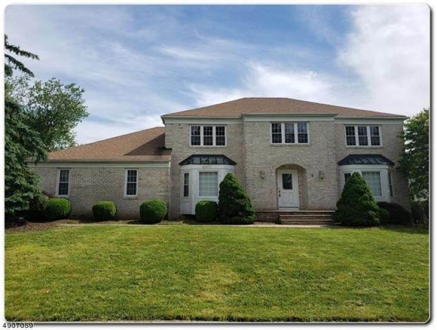 9 Silver Spring Ct, East Hanover Twp., NJ 07936 (MLS #3565731) :: SR Real Estate Group