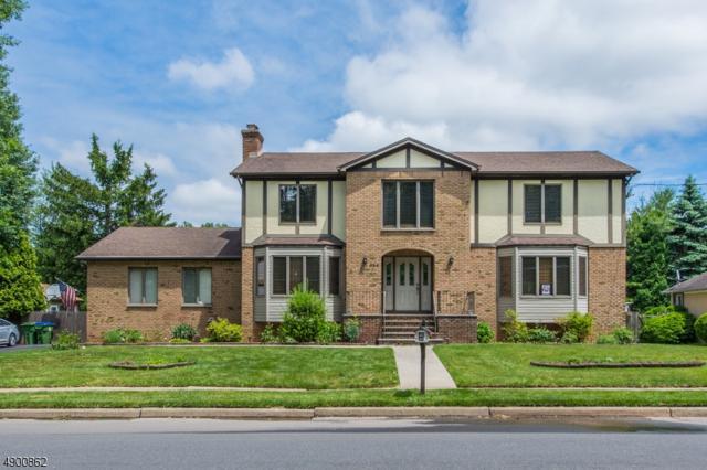 564 Grove Ave, Edison Twp., NJ 08820 (MLS #3565742) :: Zebaida Group at Keller Williams Realty
