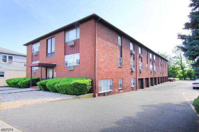747 Riverside Ave C8, Lyndhurst Twp., NJ 07071 (MLS #3565744) :: Zebaida Group at Keller Williams Realty