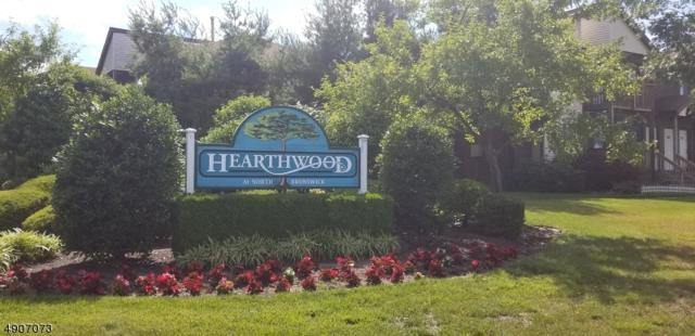 3605 Birchwood Ct, North Brunswick Twp., NJ 08902 (MLS #3565752) :: Zebaida Group at Keller Williams Realty