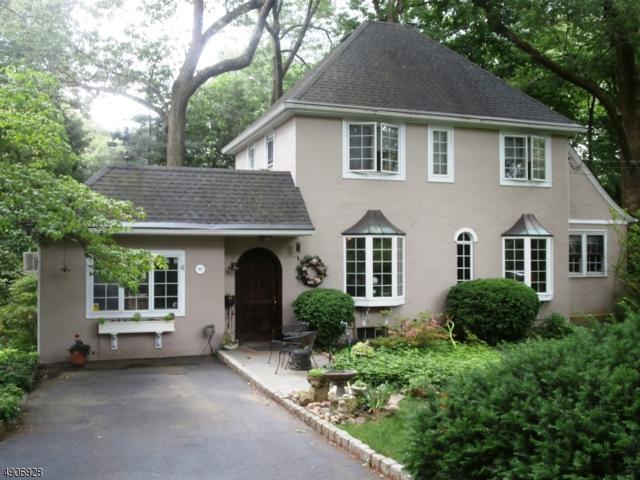 80 Hanover Rd, Mountain Lakes Boro, NJ 07046 (MLS #3565763) :: Weichert Realtors