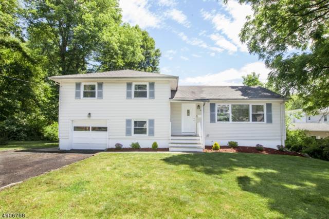 146 Jefferson Ct, Livingston Twp., NJ 07039 (MLS #3565783) :: Zebaida Group at Keller Williams Realty