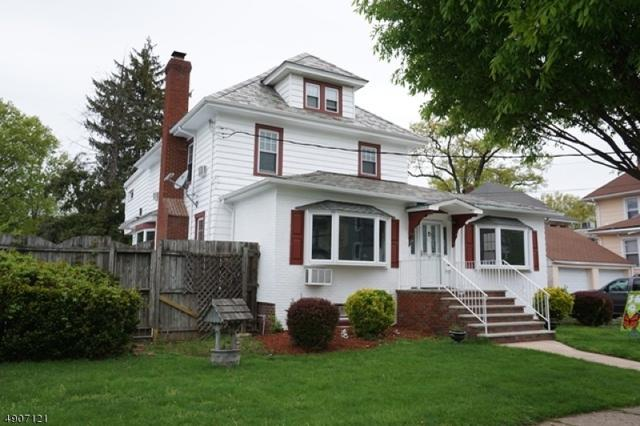 10 W Gibbons St, Linden City, NJ 07036 (MLS #3565790) :: REMAX Platinum
