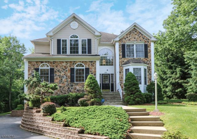 23 Whitehall Rd, Montville Twp., NJ 07082 (MLS #3565793) :: SR Real Estate Group