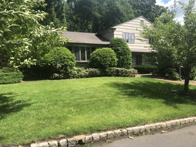 356 Short Dr, Mountainside Boro, NJ 07092 (MLS #3565801) :: The Dekanski Home Selling Team