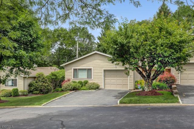 48 Glen View Dr, West Orange Twp., NJ 07052 (MLS #3565808) :: Zebaida Group at Keller Williams Realty