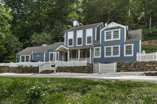 7 Union Schoolhouse Rd, Mendham Twp., NJ 07931 (MLS #3565813) :: William Raveis Baer & McIntosh