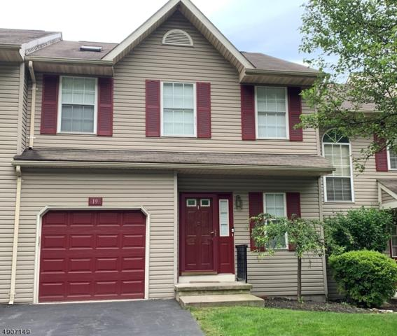 19 Pinehurst Dr, Washington Twp., NJ 07882 (#3565834) :: Jason Freeby Group at Keller Williams Real Estate