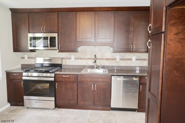 1023 Charles St, Linden City, NJ 07036 (MLS #3565848) :: The Dekanski Home Selling Team