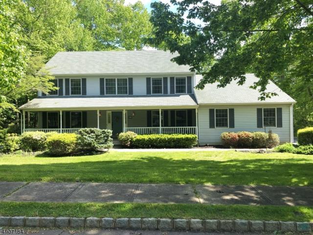 12 Tanglewood Pl, Monroe Twp., NJ 08831 (MLS #3565867) :: Zebaida Group at Keller Williams Realty