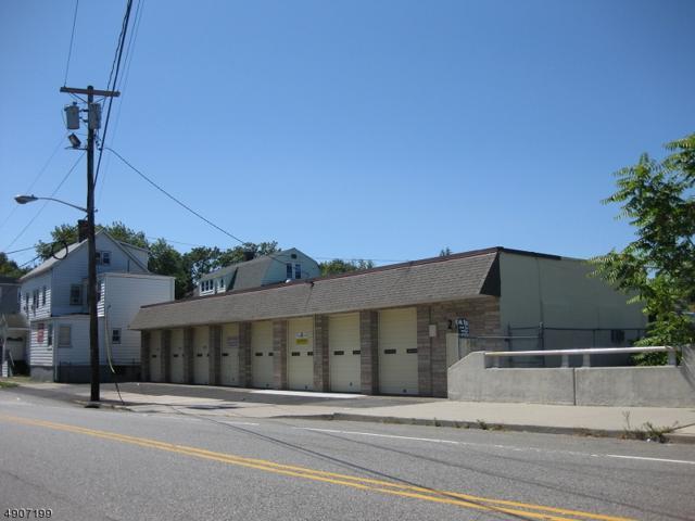 295 High St, City Of Orange Twp., NJ 07050 (MLS #3565879) :: The Sue Adler Team