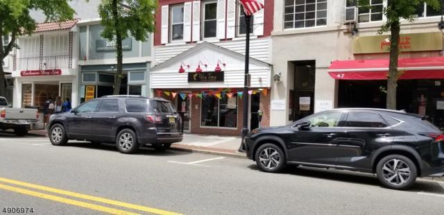 43 E Ridgewood, Ridgewood Village, NJ 07450 (MLS #3565883) :: Zebaida Group at Keller Williams Realty