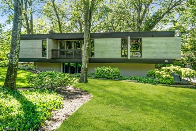 334 Crestmont Rd, Cedar Grove Twp., NJ 07009 (MLS #3565896) :: Zebaida Group at Keller Williams Realty