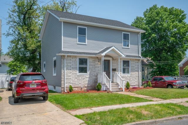 400 Cranford Ave, Linden City, NJ 07036 (MLS #3565898) :: The Dekanski Home Selling Team