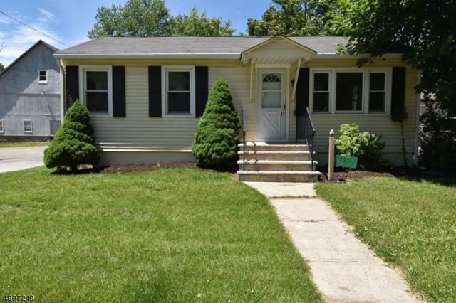 11 Stuart St, Newton Town, NJ 07860 (MLS #3565899) :: REMAX Platinum
