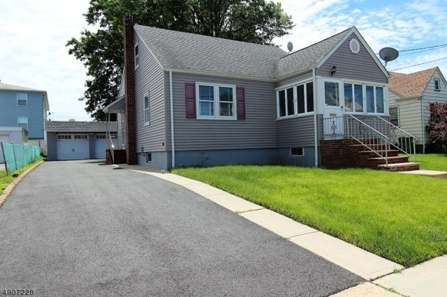 1822 Essex Ave, Linden City, NJ 07036 (MLS #3565914) :: The Dekanski Home Selling Team
