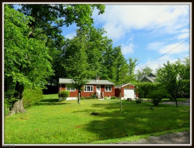 18 Old Wood Lane, Hampton Twp., NJ 07860 (MLS #3565944) :: Weichert Realtors