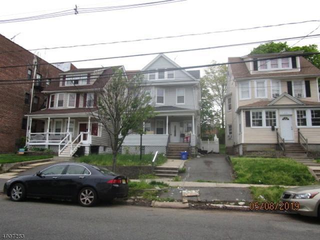 216 Berkeley Ave, Bloomfield Twp., NJ 07003 (MLS #3565950) :: Pina Nazario