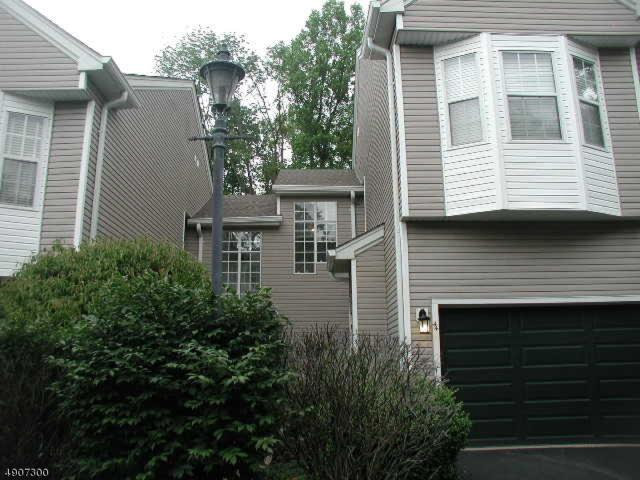 44 Heatherwood Ln, Bedminster Twp., NJ 07921 (#3565966) :: Daunno Realty Services, LLC