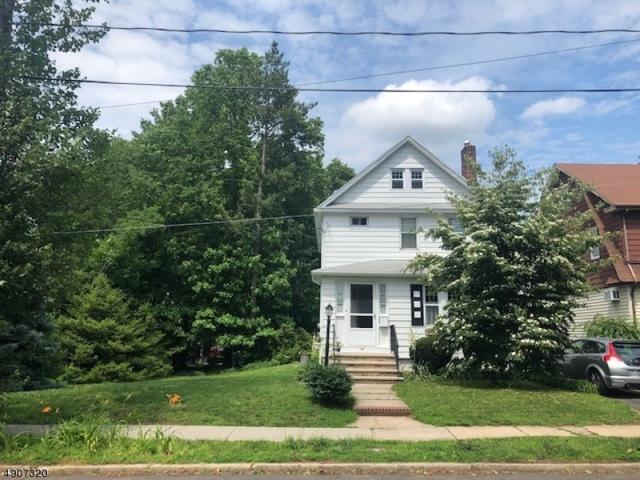 128 Besler Ave, Cranford Twp., NJ 07016 (MLS #3565972) :: The Dekanski Home Selling Team