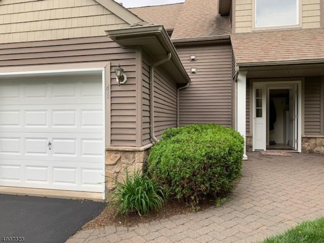 46 Clubhouse Rd #46, Hardyston Twp., NJ 07419 (MLS #3565980) :: William Raveis Baer & McIntosh
