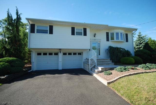 407 Rivercrest Dr, Piscataway Twp., NJ 08854 (MLS #3566040) :: REMAX Platinum
